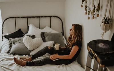 Schlaffördernde Ernährung – vermeiden Sie Wachmacher
