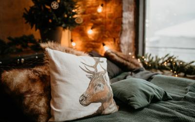 Wohlig warm schlafen, auch bei kalten Temperaturen