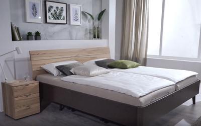 Höhenverstellbare Komfortbetten – die Betten mit Zukunft