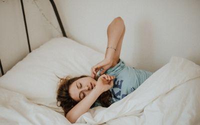Die Lattoflex Schlafstudie
