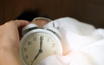 Schlafhygiene – worauf es beim gesunden Schlaf ankommt