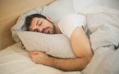 Erholsamer Schlaf trotz Rückenschmerzen